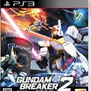 Used Video Game PS3 - Gundam Breaker 2