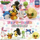 Pokemon XY - Fairy Ippai Collection (Set of 6)