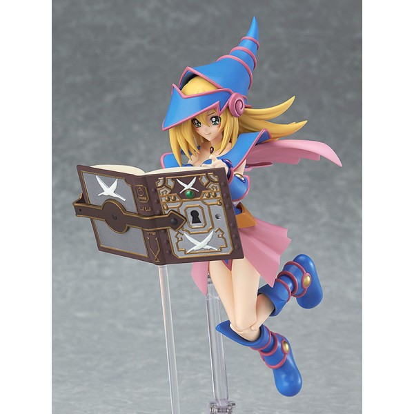 Yu-Gi-Oh Duel Monsters - Figma Dark Magician Girl -1706