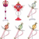 Sailor Moon - Stick & Rod 4 - 6 types