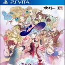 PS Vita - Nelke & The Legendary Alchemists: Ateliers of the New World