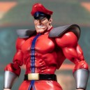 S.H.Figuarts - M. Bison - Limited Edition