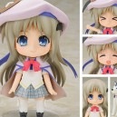No.126 - Little Busters! - Nendoroid Noumi Kudryavka Summer Uniform Ver - LIMITED EDITION