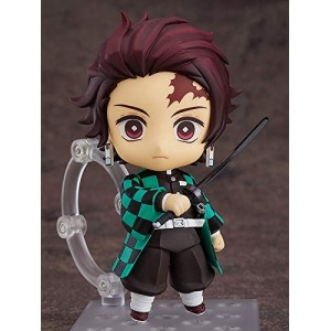 No.1193 - Kimetsu no Yaiba: Demon Slayer - Nendoroid Kamado Tanjiro