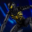 S.H.Figuarts - Spider-man Anti-Ock Suit - Limited Edition