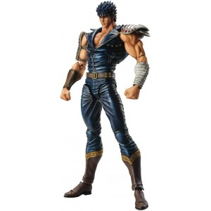 Fist of the North Star - Super Action Statue Kenshiro