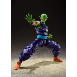 S.H.Figuarts - Piccolo -The Proud Namekian-