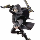 Lord El-Melloi II no Jikenbo -Mystic Eyes Collection Train Grace note- Gray
