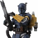 S.H.Figuarts - Heavy Infantry Mandalorian (STAR WARS: The Mandalorian)