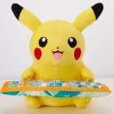 Pokemon - PC Cushion Pikachu II