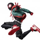 Spider-Man: Into the Spider-Verse - SV Action Miles Morales / Spider-Man Action Figure
