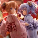 Is the order a rabbit ? Chino & Cocoa (Summer Festival) Limited Edition