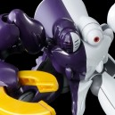 HG 1/144 Mobile Suit Crossbone Gundam: Steel 7 Dictus (Callisto's Shadow Unit) - Limited Edition