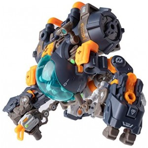 "ROBOT BUILD RB-17 ABYSSAL ""Shinsen"" Universal Color Ver."