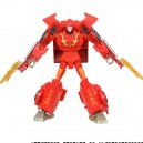Transformers Cyberverse Action Master 06 Hot Rod - Limited Edition