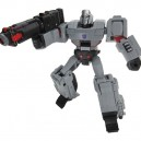 Transformers Cyberverse Action Master 02 Megatron - Limited Edition