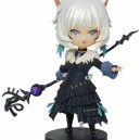 FINAL FANTASY XIV Minion Figure Y'shtola