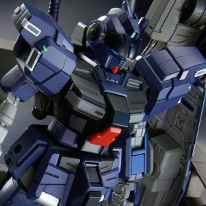 HG 1/144 Pale Rider DII (Titans specification) - Limited Edition