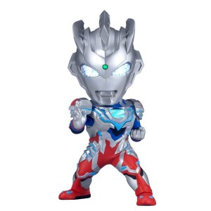 Deforeal Ultraman Z Alpha Edge - Limited Edition