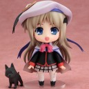 No.158 - Little Busters! - Nendoroid Noumi Kudryavka Winter Uniform Ver (reissue)