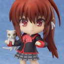No.318 - Little Busters! - Nendoroid Natsume Rin